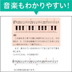 音楽もわかりやすく解説!